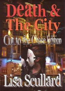 Death & The City: Cut to the Chase Edition